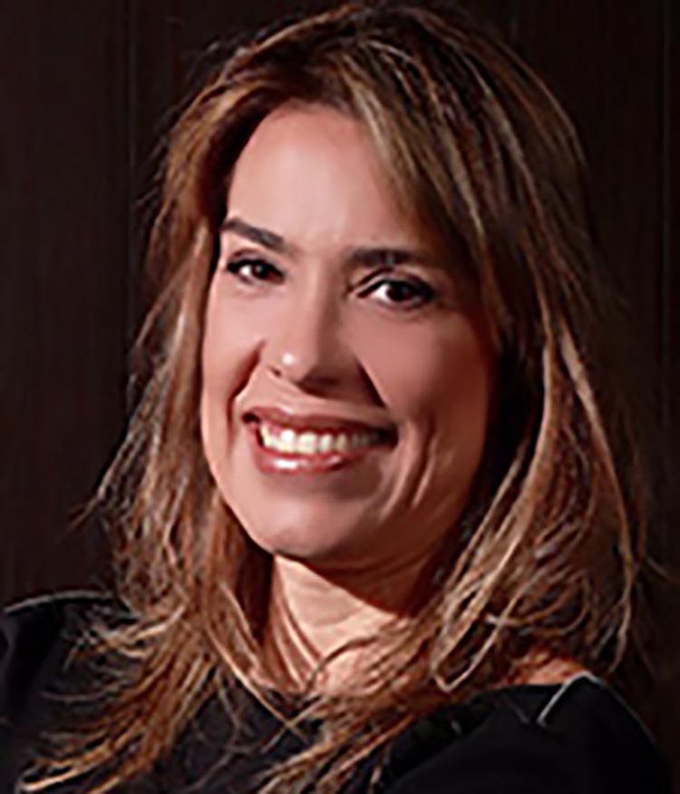 Maria Cristina Conde Pellegrino